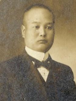 羽柴時太郎先生