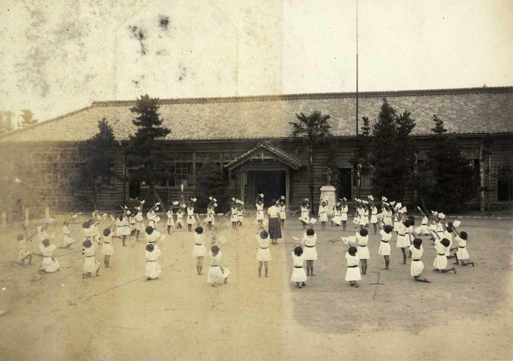 高台寺尋常小学校